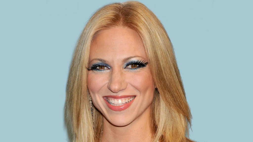 Debbie Gibson has Lyme disease