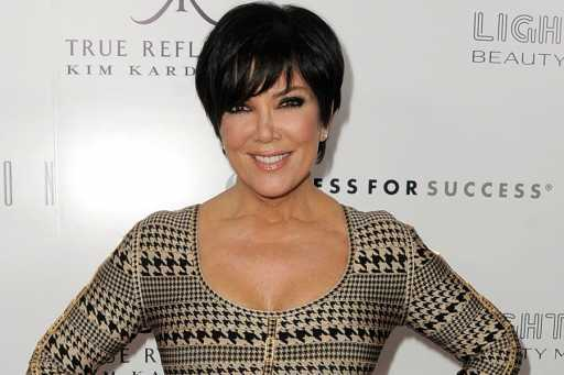Kris Jenner 'doing well' following brief hospital stay