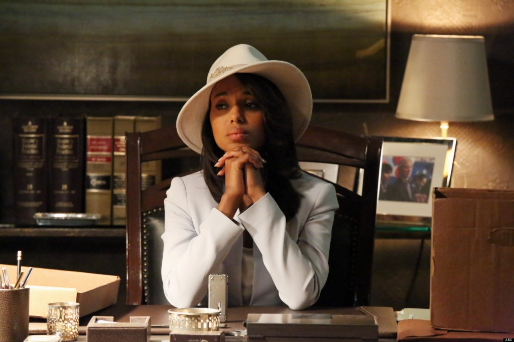 10.5M viewers watched 'Scandal' Season 3 finale