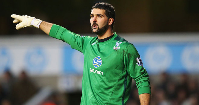Speroni to think about future