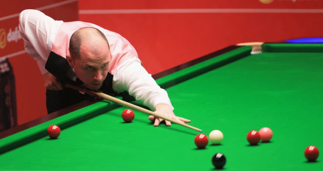 Perry next for O'Sullivan
