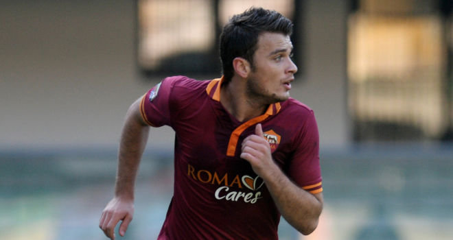 Roma's Ljajic hints at move
