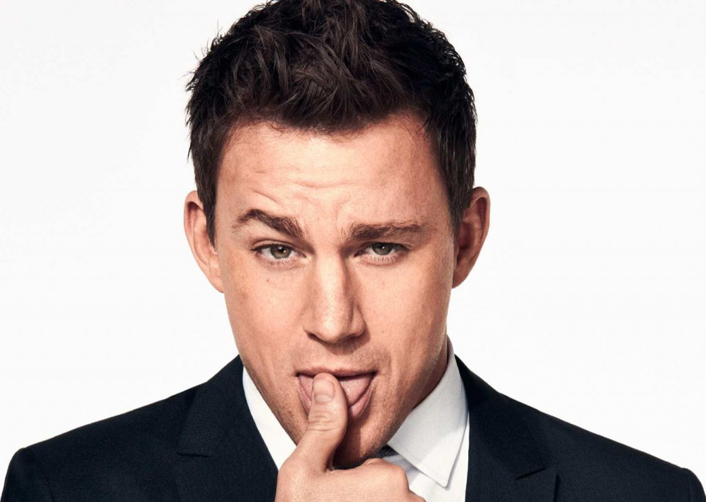 Channing Tatum in talks to play 'X-Men' character 'Gambit'