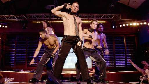 Channing Tatum talks about upcoming sequel 'Magic Mike XXL'