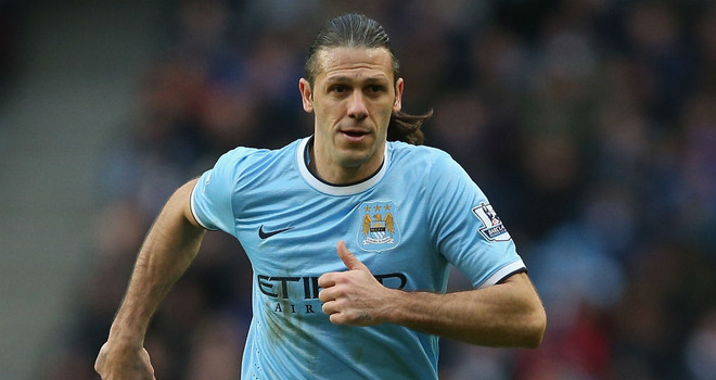 Demichelis: World Cup unlikely