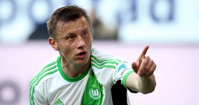 Hughes still keen on Olic