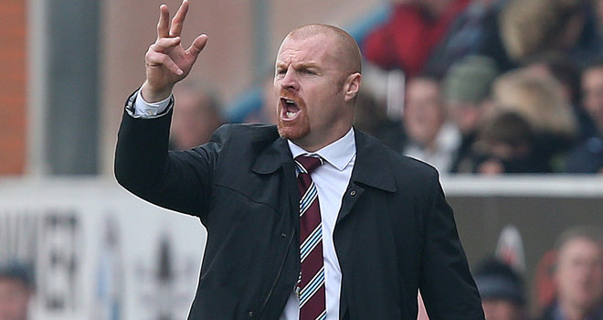 Burnley to reward Dyche
