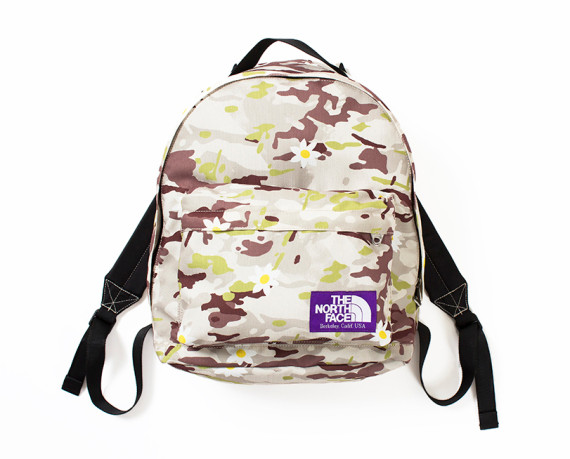 the north face purple label mark mcnairy daisy camouflage capsule collection 05 570x459 The North Face Purple Label x Mark McNairy Daisy Camouflage Capsule Collection