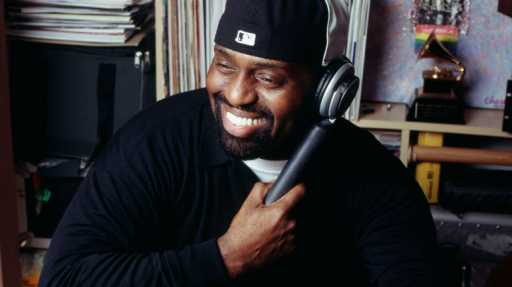 President Obama sent a letter to family of late Chicago DJ Frankie Knuckles