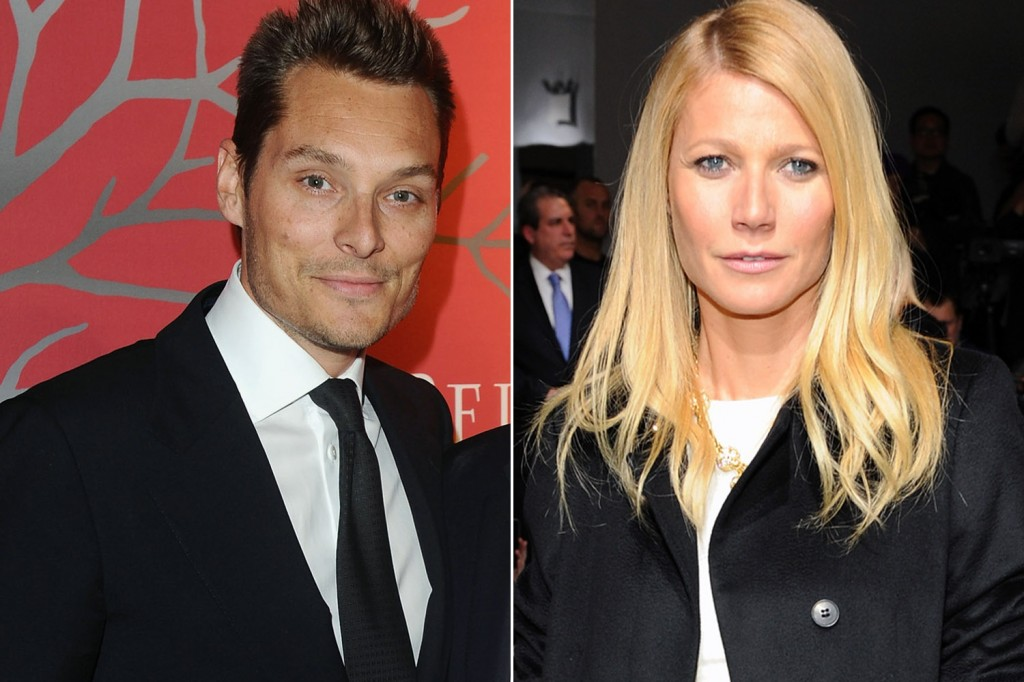 Gwyneth Paltrow's GOOP CEO Seb Bishops quits