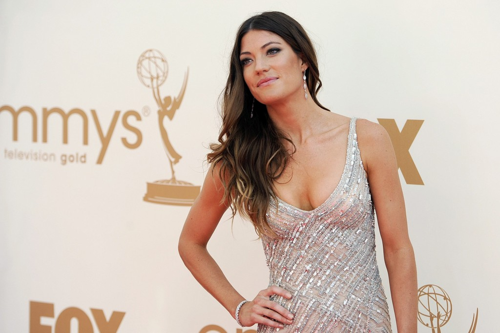 'Dexter' star Jennifer Carpenter developing new series 'Death Class'