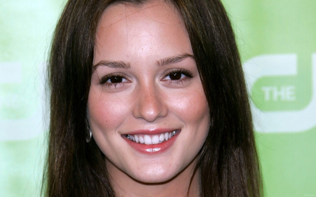 Leighton Meester says husband Adam Brody is 'incredible' in 'Life Partners'