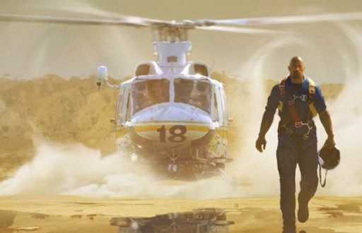 Dwayne Johnson will start shooting 'San Andreas' this week