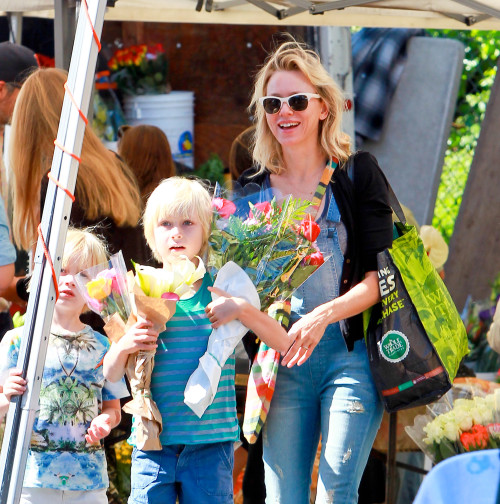 Happy Mother's Day Naomi Watts! - Part 2