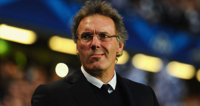 Laurent Blanc: Extended his contract by one year until June 2016