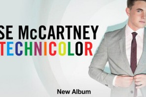 Jesse McCartney Is Back With a New Soul Album