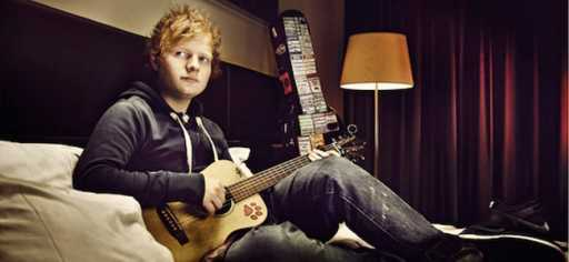 Indie Music Artists like Ed Sheeran on the Rise