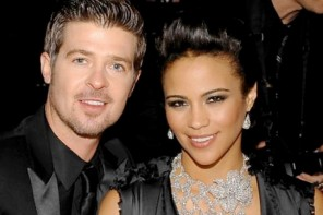 Robin Thicke and Paula Patton Sells Their House