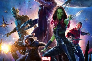 Guardians of the Galaxy Makes a Buzz and Already Announces a Sequel!
