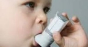 Pre-School Children Should Not Be Given Asthma Medication. It Suppresses Growth