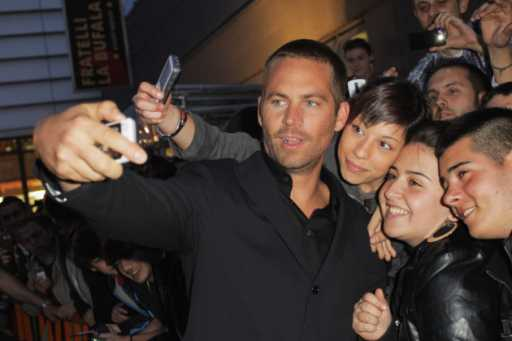"""Fast & Furious 5"": Rome Premiere"