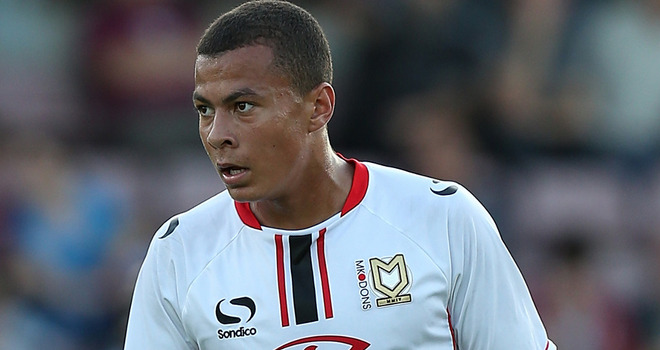 Dele Alli: Attracting interest from Manchester City and Chelsea, Sky Sports understands