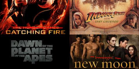 series-titles