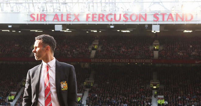 Ryan Giggs: Ready for second game at helm against Sunderland
