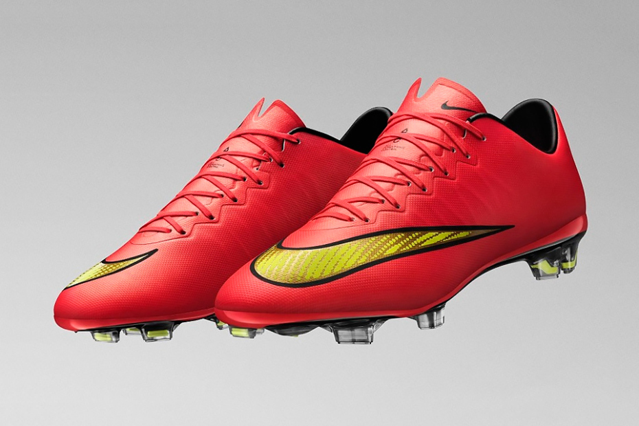 ... 28372 733b0 Nike Mercurial Vapor X (Not The Superfly Version) - FIFA 14  at ... eeab26ec3