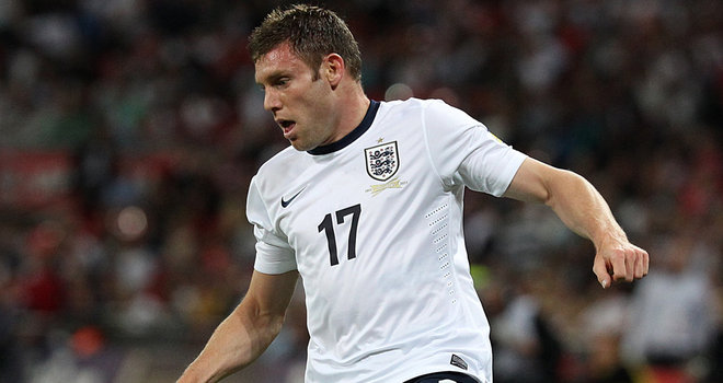 James Milner: England's World Cup preparation has been perfect