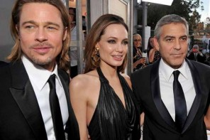 George Clooney on the Pitt and Jolie Nuptials
