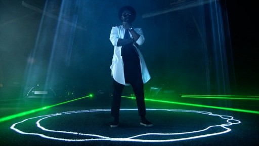 Will.I.Am quits The Voice despite increased pay offer by BBC bosses