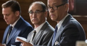 Review- Spielberg's Bridge Of Spies