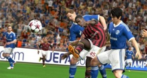 From Pro Evo to footy pro: top tips