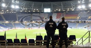 Germany-Netherlands Soccer Match Called Off Over Bomb Fears