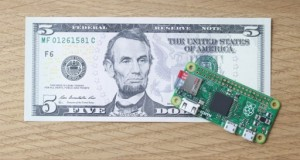 Raspberry Pi Releases Cheapest Computer Zero In UK, US For 5USD