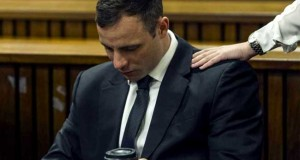 Arrest Warrant Issued For South African Double-Amputee Olympian Oscan Pistorius