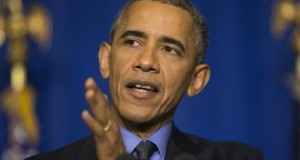 Islamic State Is Serious Threat- Obama