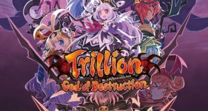 Trillion- God Of Destruction Releasing On PS Vita, PS TV On March 29 In North America