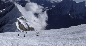 Alpine Avalanche Leaves Six Dead In Italy