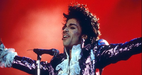 Beyonce Tops UK Charts; Prince's 14 Albums Makes Speedy Climbing