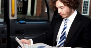 Hire a Private Taxi Company to Ensure Your Security