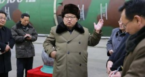 US Intelligence Believe North Korea's Claim Its Missile Could Reach NYC Is Low