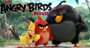 The Angry Birds Movie Releasing On May 13