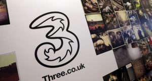 UK Wireless Carrier Three To Block Website's Ads On Mobile Devices From June