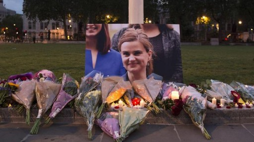 British MP, Humanitarian Jo Cox Stabbed To Death In Broad Daylight