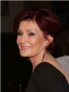 Celebrity Profile Sharon Osbourne