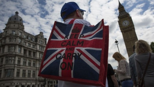 SNP Demands Answer On Brexit Plan