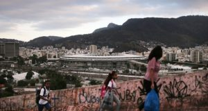 Will 2016 Olympc Games Improve Living Of Rio Residents