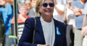 hillary-clinton-cut-shorts-911-event-after-not-feeling-well